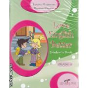 Love English Better Student's book + Teacher's book Grade 2