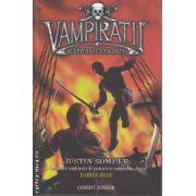 Vampiratii Capitanul sangelui