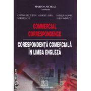 Commercial correspondence Corespondenta comerciala in limba engleza