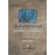 Advanced grammar and vocabulary Teacher's Book