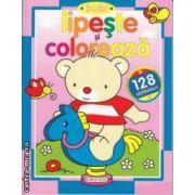 Bubi Lipeste si coloreaza