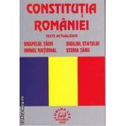 Constitutia Romaniei Texte actualizate