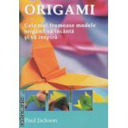 Origami Cele mai frumoase modele origami