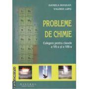 Probleme de Chimie culegere clasele a 7 a si a 8 a