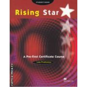 Rising Star Student's Book A Pre-First Certificate Course