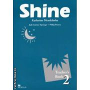Shine 2 Teacher's Book