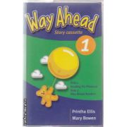 Way Ahead 1 Story Cassette