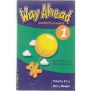 Way Ahead 1 Teacher's Cassette