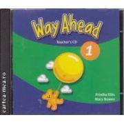 Way Ahead 1 Teacher's CD