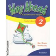 Way Ahead 2 Teacher's Book