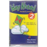 Way Ahead 2 Teacher's Cassette