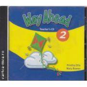 Way Ahead 2 Teacher's CD