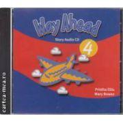 Way Ahead 4 Story Audio CD