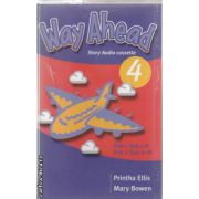 Way Ahead 4 Story Audio Cassette