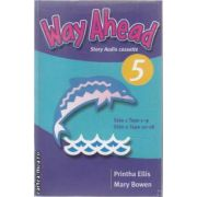 Way Ahead 5 Story Audio Cassette
