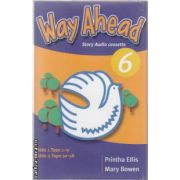 Way Ahead 6 Story Audio Cassette