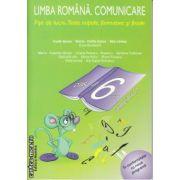 Limba Romana Comunicare clasa a 6 a semestrul 1