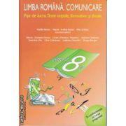 Limba Romana Comunicare clasa a 8 a
