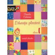Educatie plastica clasa 1 caietul elevului