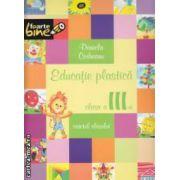 Educatie plastica clasa 3 a caietul elevului