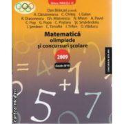Matematica olimpiade si concursuri scolare cls VII - VIII
