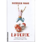 Loterie(editura Rao, autor:Patricia Wood isbn:978-973-54-0046-0)