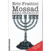 Mossad Mania Israelului