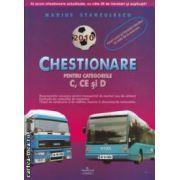 Chestionare pentru categoriile C CE si D 2010