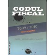 Codul Fiscal 2009 - 2010 text comparat