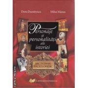 Personaje si personalitati ale istoriei