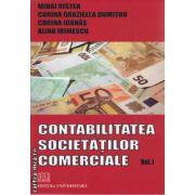 Contabilitatea Societatii Comerciale vol 1 + vol 2