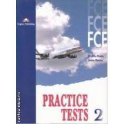 FCE Practice Tests 2