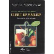 Uleiul de Masline