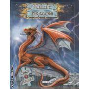 Puzzle Dragoni