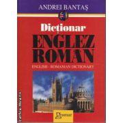 Dictioanr Englez Roman