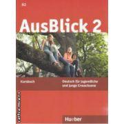 AusBlick 2 Kursbuch B 2