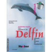 Delfin Lehrbuch Teil 2 Lektionen 11-20 + CD