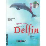 Delfin Lehrbuch Teil 1 Lektionen 1-10 + CD