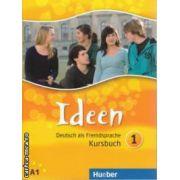 Ideen 1 Kursbuch A1