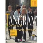 Tangram Kursbuch+ Arbeitsbuch 1B