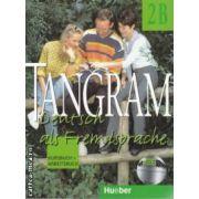 Tangram Kursbuch + Arbeitsbuch 2 B