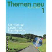 Themen neu 1 Kursbuch +CD