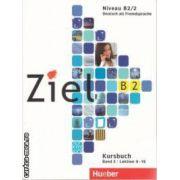 Ziel Kursbuch B 2 Band 2 Lektion 9-16