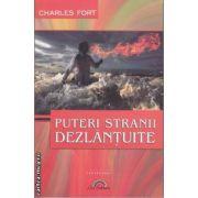 Puteri Stranii Dezlantuite