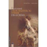 Dictionarul Personalitatilor Feminine din Romania