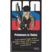 SAS Primavara la Tbilisi