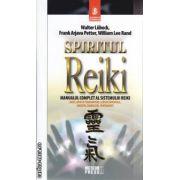 Spiritul Reiki