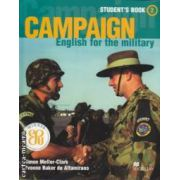 Campaign English for the military Student's Book 2