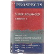 Prospects Super Advanced Cassette