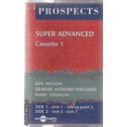 Prospects Super Advanced Cassette